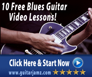 Only on GuitarJamz.com